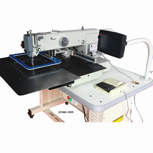 solutions industrial jeans sewing machine used for sewing