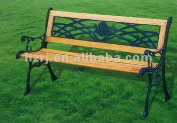 Panchine Da Giardino Legno E Ghisa : Ghisa legno e tre persone panca da giardino buy nero ghisa