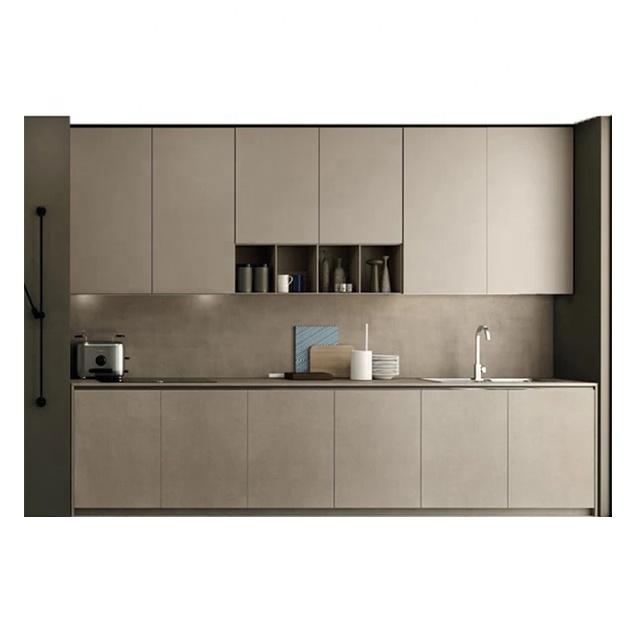 Vegas Cucine 20 năm kinh nghiệm thiết kế mới hiện đại phong cách modular nhà bếp