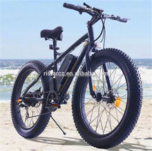 Strong 26inch 36V 48V10AH Mountain e bicycle with Controller