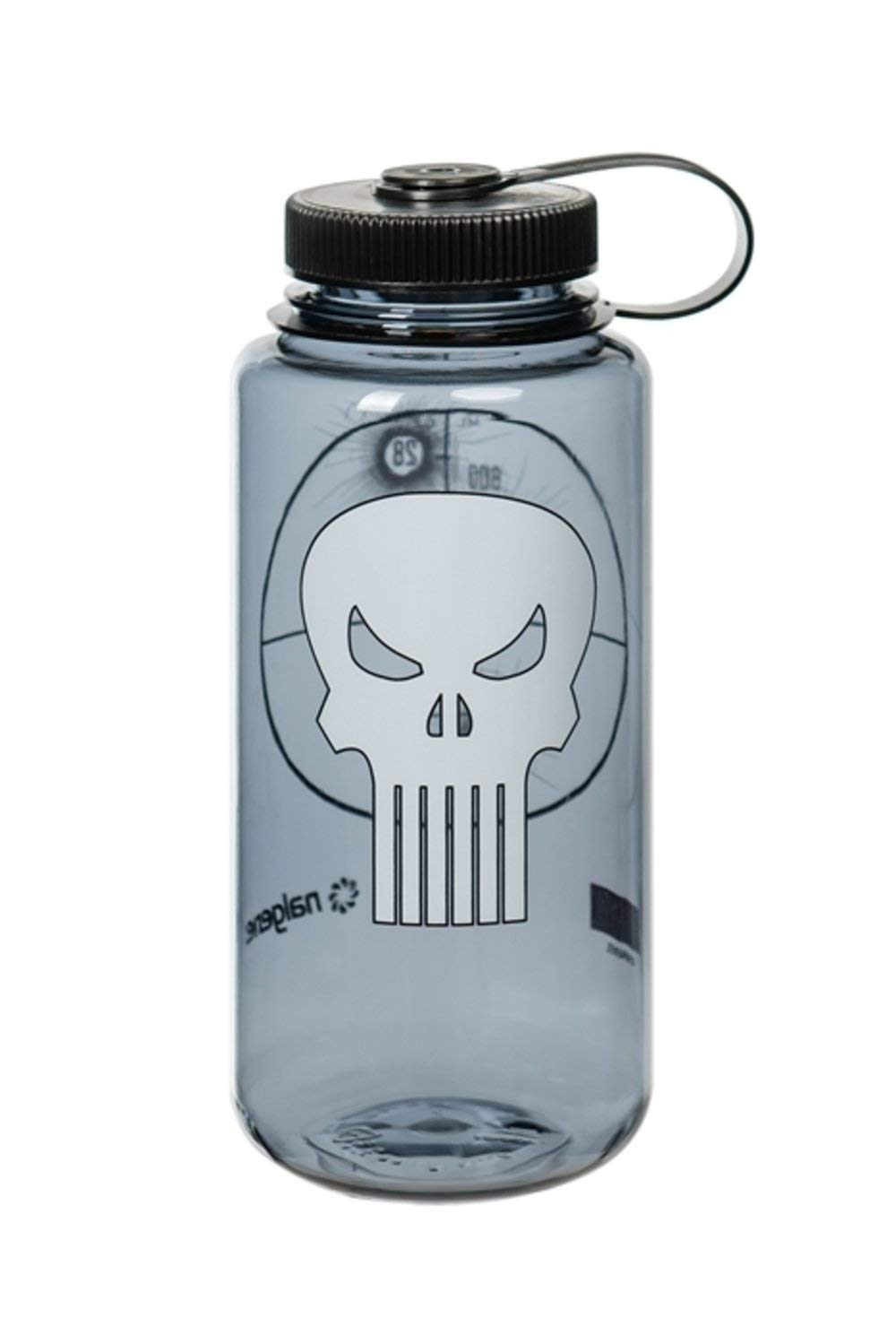 Nalgene Tritan Wide Mouth BPA Free 32oz Black Panther Water Bottle