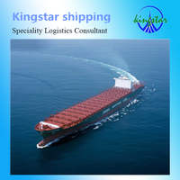 LCL Shipping import ningbo products to USA Seattle ----Achilles