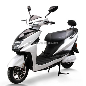 Hot Sale New Style Mopeds Scooter With Pedals Adult Electric Motorcycle For Sale In Bangladesh