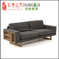 2016 Picture Of OEM ODM Wooden Sofa Designs with SGS