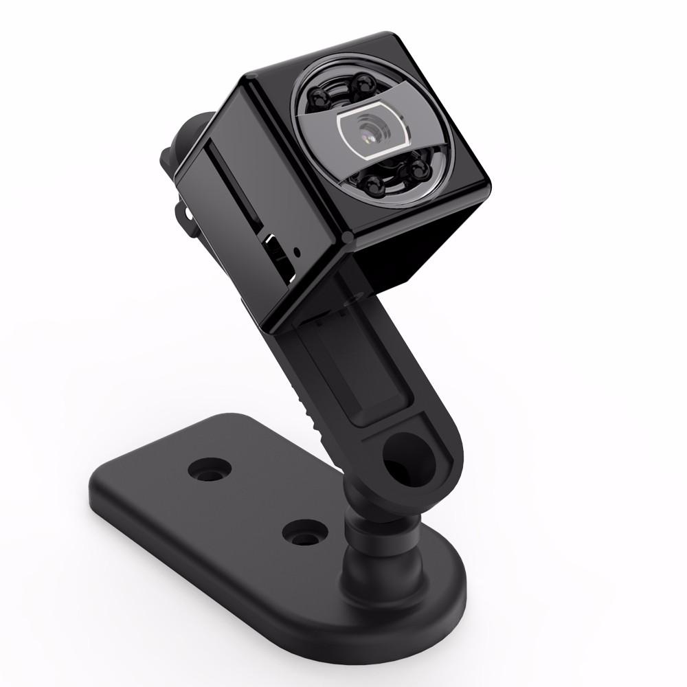 Cube cctv nascosta macchina fotografica tascabile sport mini macchina fotografica hd 1080 p videocamera digitale sq7