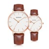 The Last New Design Fashion Lady Women Watches Low MOQ Wrist Watch Men Women