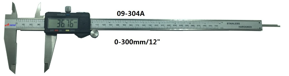 300mm Digital caliper