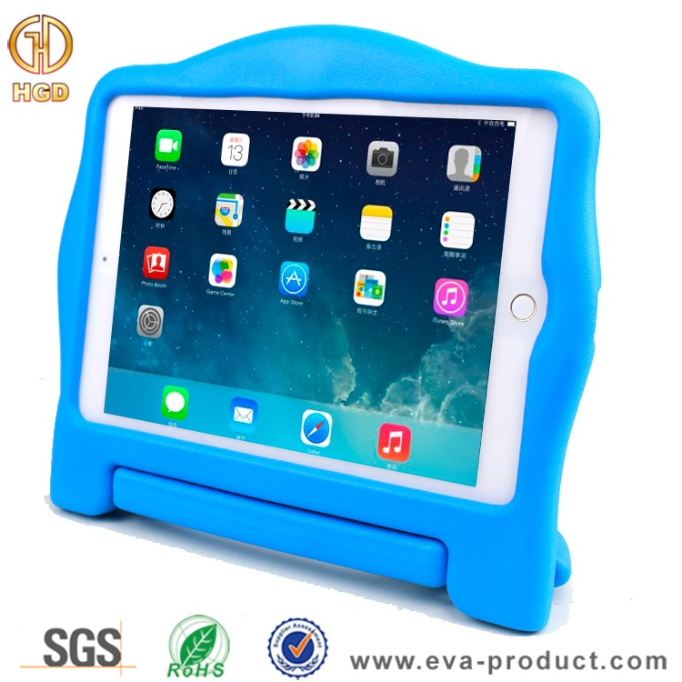 wholesale kids safe eva foam shockproof case for ipad pro 9.7