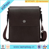 Promotional Cheap Fashion Shoulder Bags Vintage Leather Messenger Bags