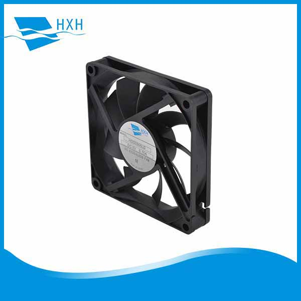 80x80x15mm 12v power transformer cooling fan