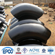 carbon steel schedule 80 steel pipe fittings 30 degree elbow