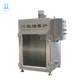 50KG/Batch Gas Electric Type commercial Smokers for Fish Meat
