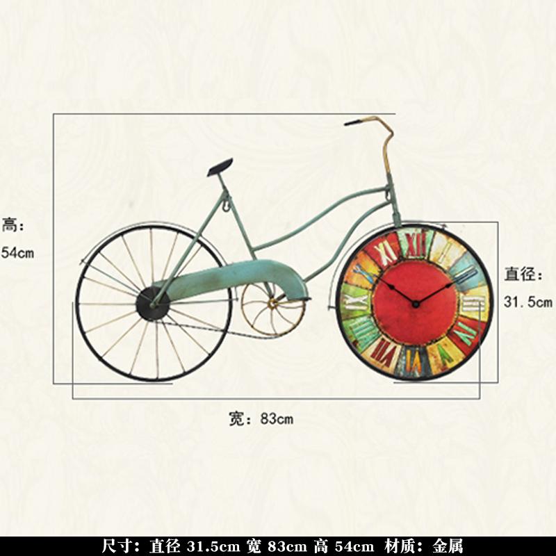 horloge murale ronde en fer forge et ses chiffres standard horloge murale fer forge fer. Black Bedroom Furniture Sets. Home Design Ideas