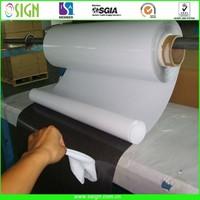 Printed magnetic