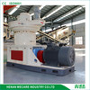 Efficient centrifugal wood pellet extruder machine wood pelletizer straw hay pellet machine