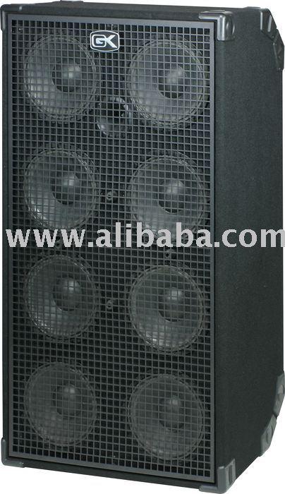 Gallien-krueger 810rbx 8 X 10 Bass Cabinet Amplifier - Buy Bass ...