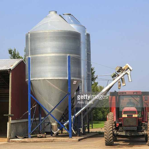 Best Selling Chicken Feed Silo for Poultry Farming