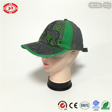 Cool guy embroidered plain dyed new sports mens cap