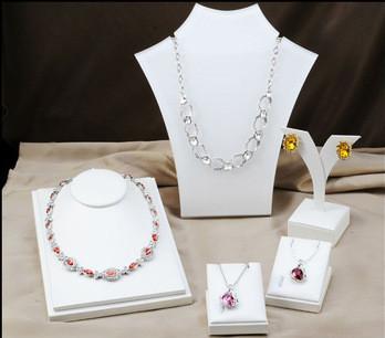 Custom Design Acrylic Jewelry Exhibition Stand/high Quality ...