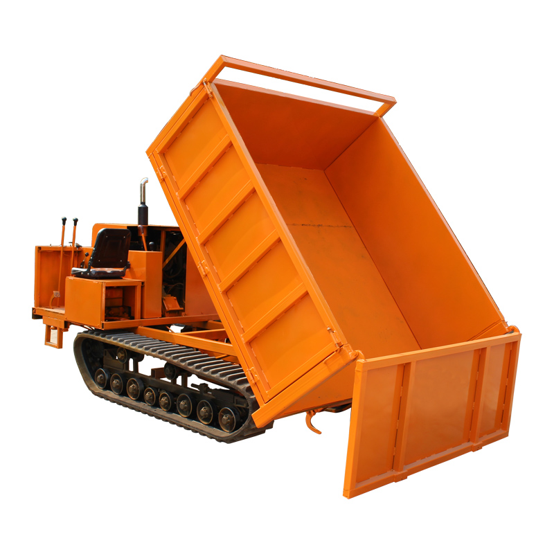 2 ton - 6 ton mini dump <strong>truck</strong> with diesel engine for sale