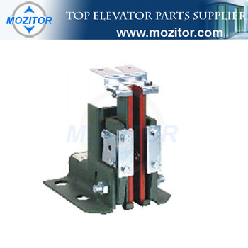 Elevator Business|home Elevators Parts|elevator Guide Rail Shoes - Buy Otis  Elevator Guide Shoe,Counterweight Guide Shoe,Elevator Components Product