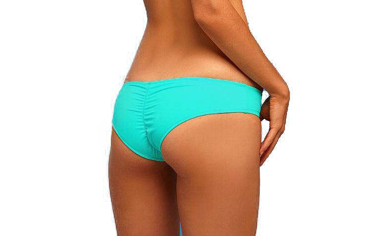 fe9e4150cdf New Selling Bottoms beachwear Women's Bikinis Swimwear New Arrival Bikinis  Light Blue with Sexy for Women 19 S/L/M/XS