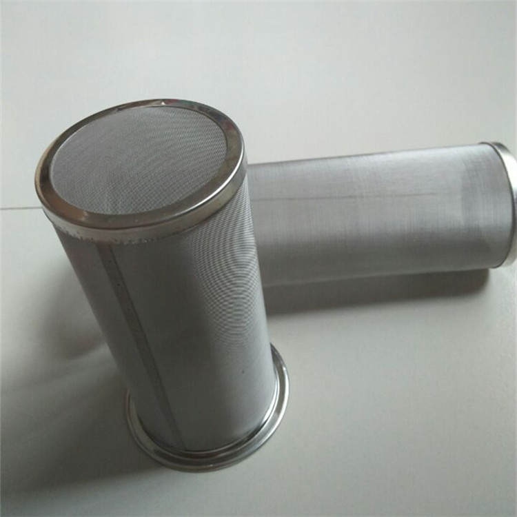 100 Micron Mesh Stainless Steel Wide Mouth Mason Jar Filter for Brewing Coffee Concentrate and Infused Tea