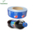 Custom Printed Plastic Heat Pvc Printed Shrink Label Wrap Film Sleeve Roll For Food Jars