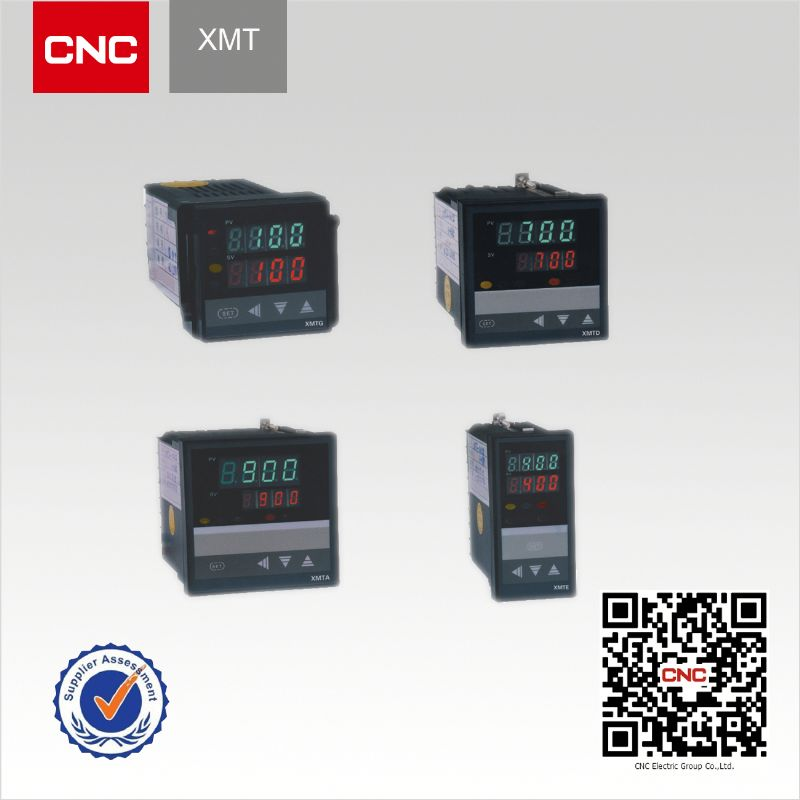 XMT temperature controller for heat press