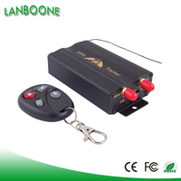 Auto Vehicle TK103B / GPS103B Car GPS Tracker Tracking Car Alarm GPS/GSM/GPRS Rastreador Trackers with Remote Control