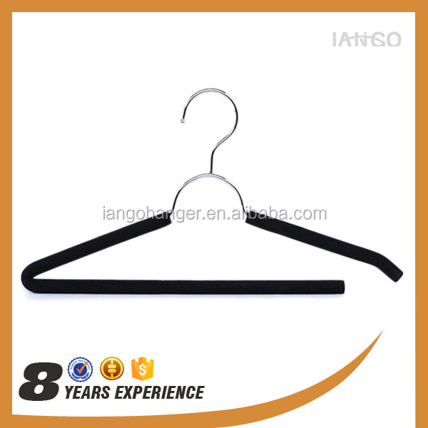 Display Special Chic Metal EVA Foam Coat Pants Hanger
