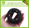 Promotional customized pet toy for dog tires