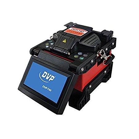 DVP740 Fiber Optic Fusion Splicer