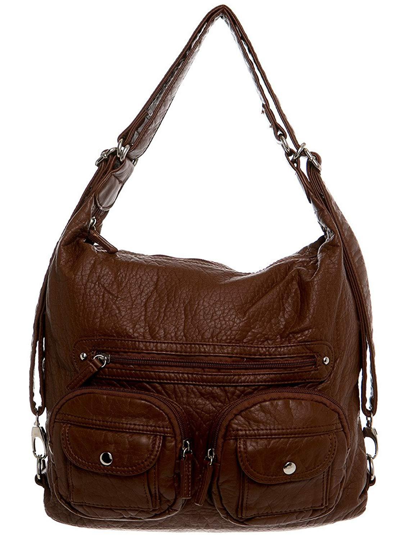 7bdedc0e35fa NOTAG Womens Shoulder Bag Canvas Multifunction Hobo Bag Casual ...