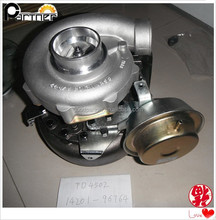 TD4502 Turbocharger 466559-5020s 14201-96764 for Nissan UD A590 Truck with PF6TA Engine