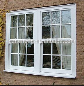 ventanas de pvc blancas upvc ventanas corredizas de pvc