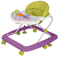 Toy baby carriage for bebe J-2029P6-1