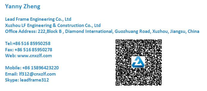 Light steel structures industrial buildings by china suppliers