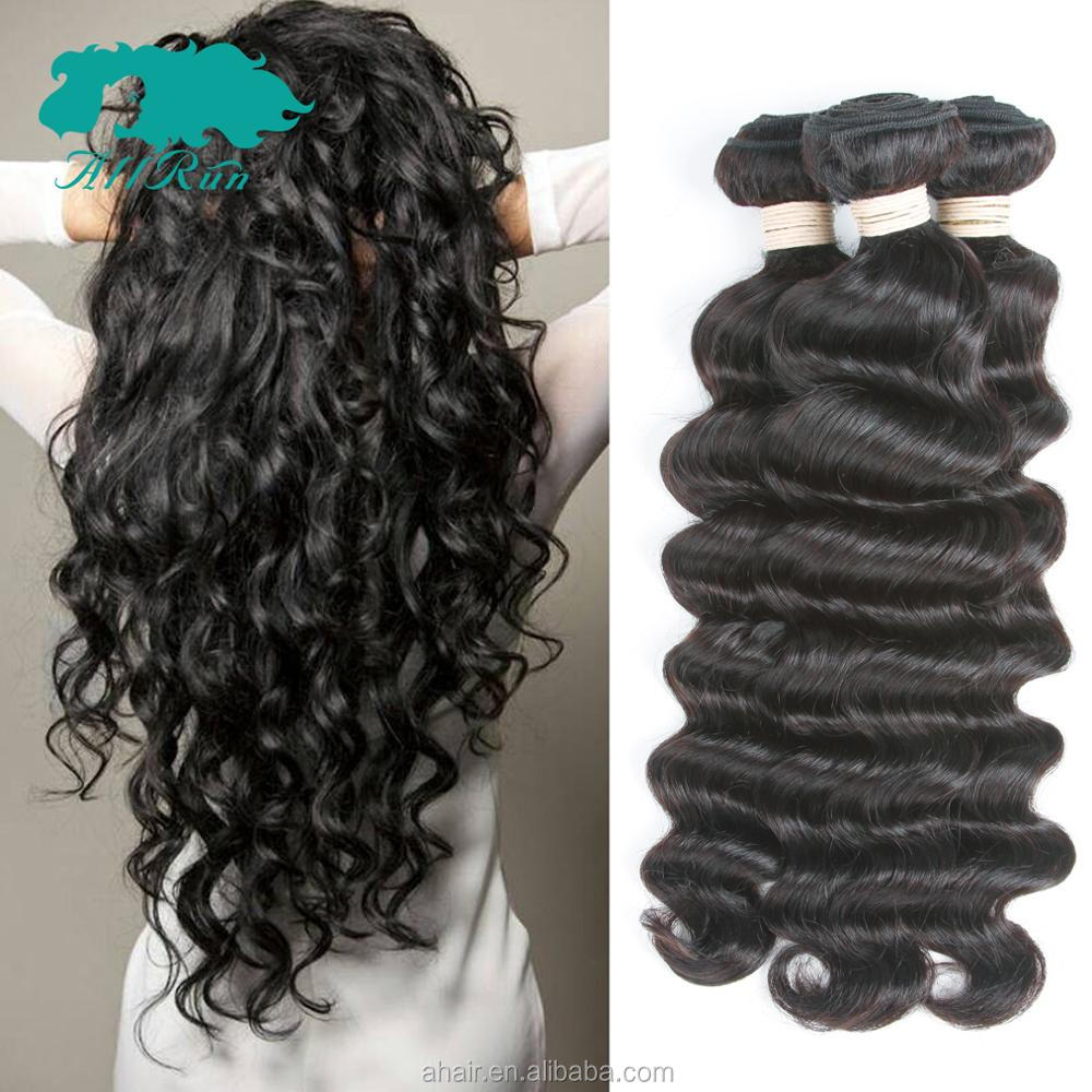 8-28inch top grade human deep weave hair double drawn cutical aligned hair accept pay pal <strong>payment</strong>