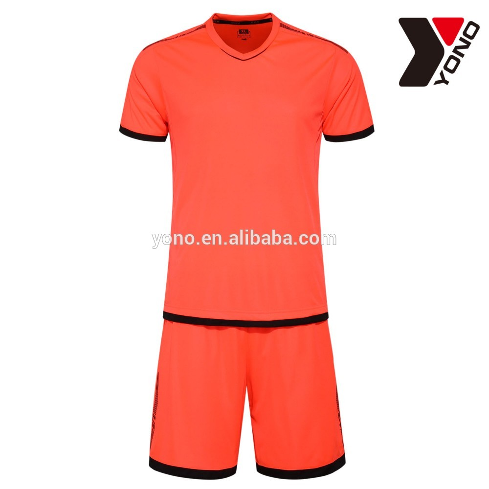 Newest Design Oem Custom Print Blank Football Uniform