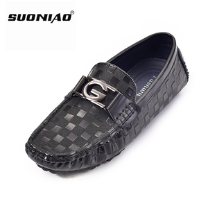 Soft Leather Loafer Shoes Men,Casual Men Shoes Loafers