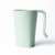 wholesale personalized 12oz blank camping tea cup coffee mug with handle