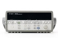 High productivity software Agilent/Keysight 34970A Data Acquisition / Data Logger Switch Unit