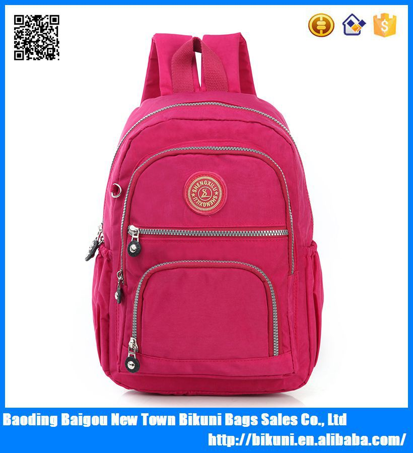 2015 high quality backpack backpack brands in usa backpack bags for sporting