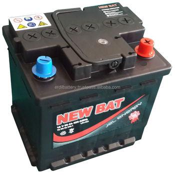 12 v 50 ah mf kamina type car battery from erdil aku buy delphi car battery din 50 car battery. Black Bedroom Furniture Sets. Home Design Ideas