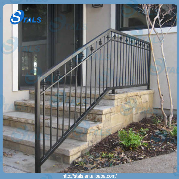Factory Custom Handrails For Outdoor Steps Buy Handrails