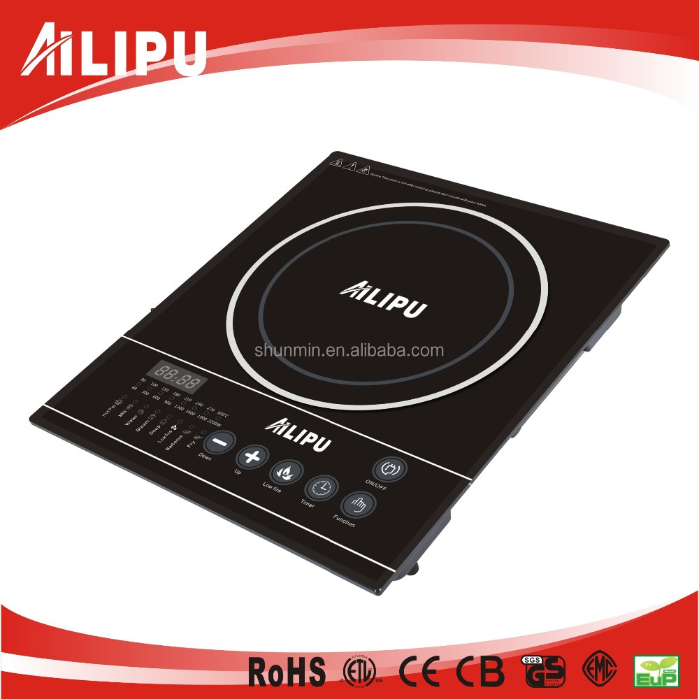 Double induction cooker/double infrared/Cook Plate