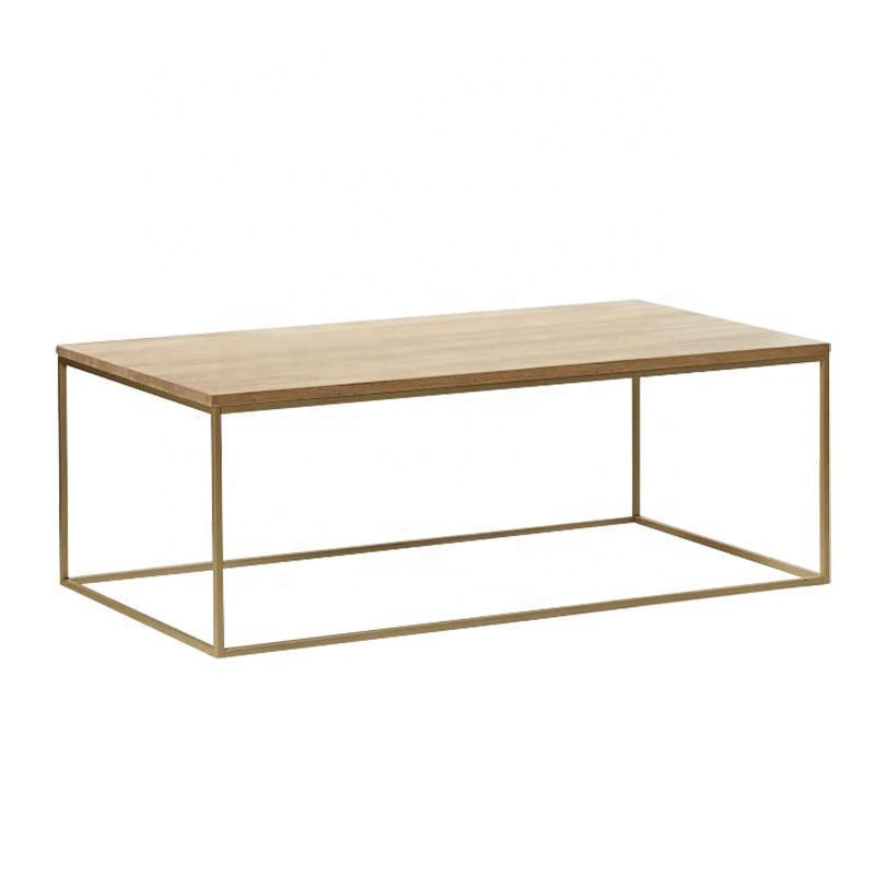 Simple Modern Solid Wood Rectangular Coffee <strong>Table</strong> Living Room Bedroom Casual Meeting To Discuss Tea <strong>Table</strong>