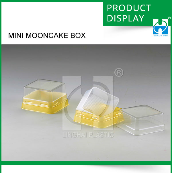 Custom Microwave Ps Mini Plastic Takeaway Sgs Disposable Food Container