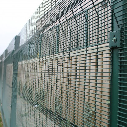 See Through Security Wire Mesh Wall Fencing Prices Buy